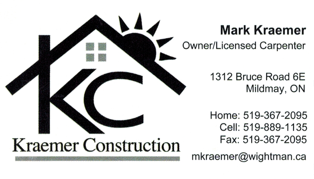 Kraemer Construction