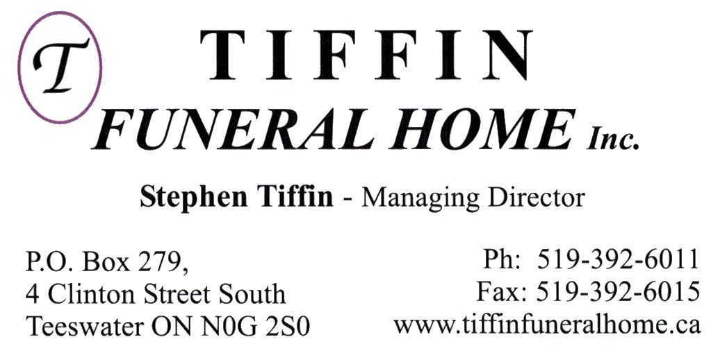 Tiffin Funeral Home